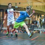 Cseh Junior Open 2017, Prága